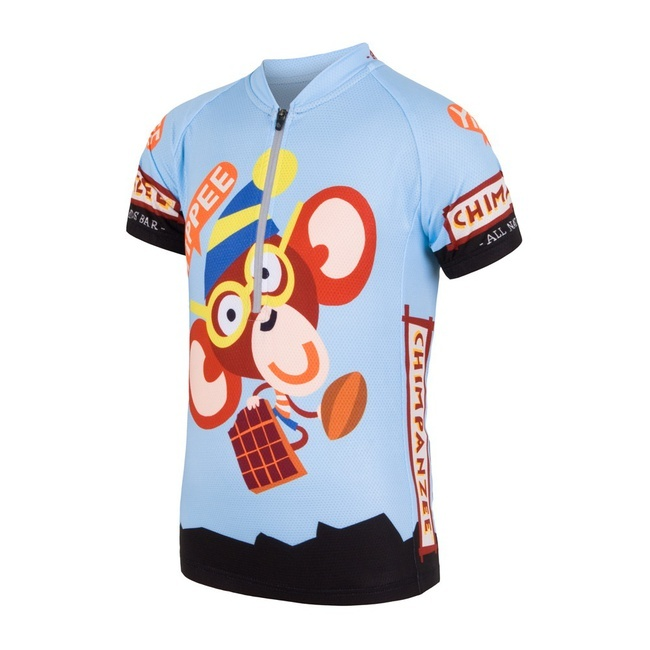 Sensor Chimpanzee Junior Jersey