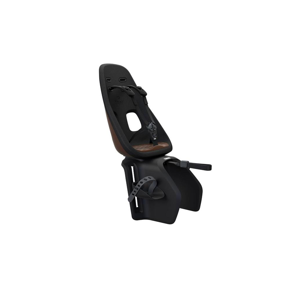 Thule Yepp Nexxt Maxi Universal Mount Chocolate Brown