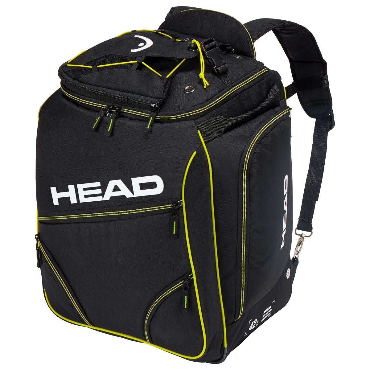 Head Heatable Boot Bag