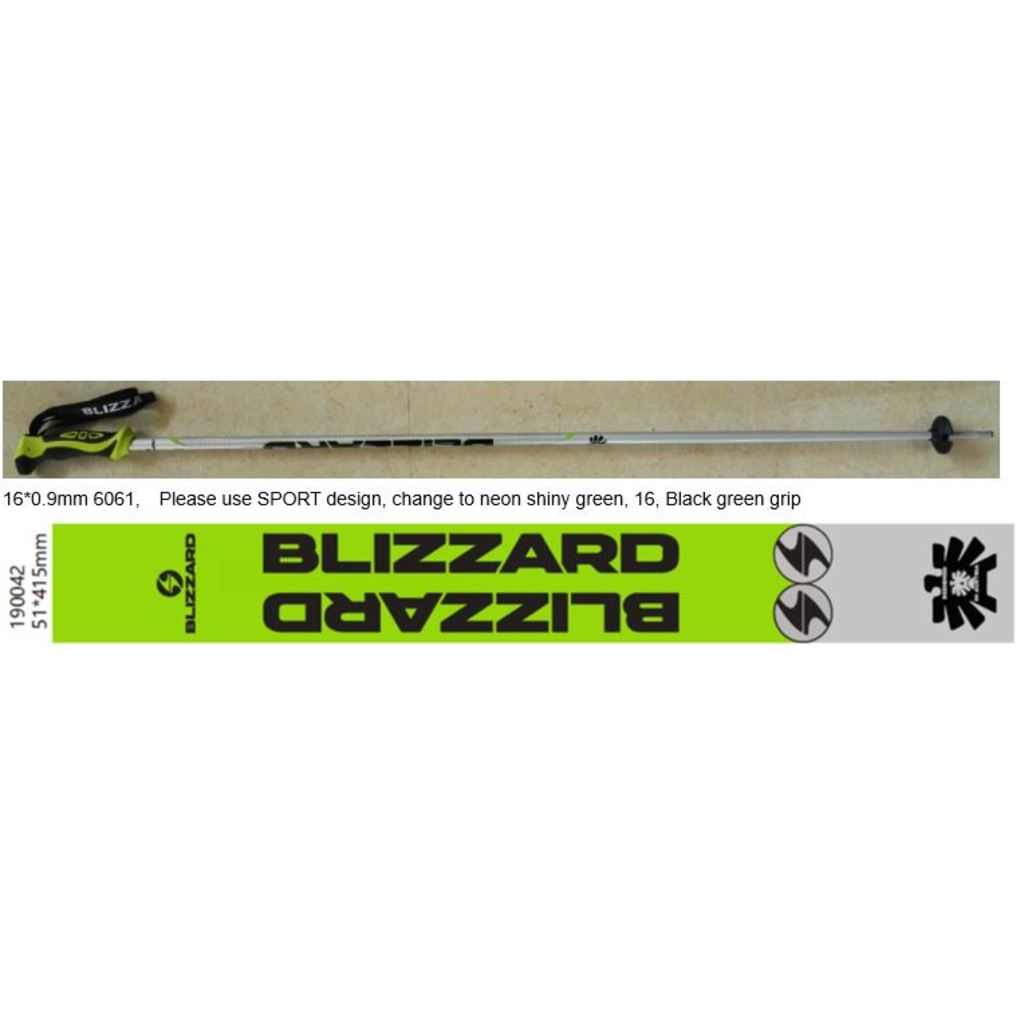 Blizzard Allmountain