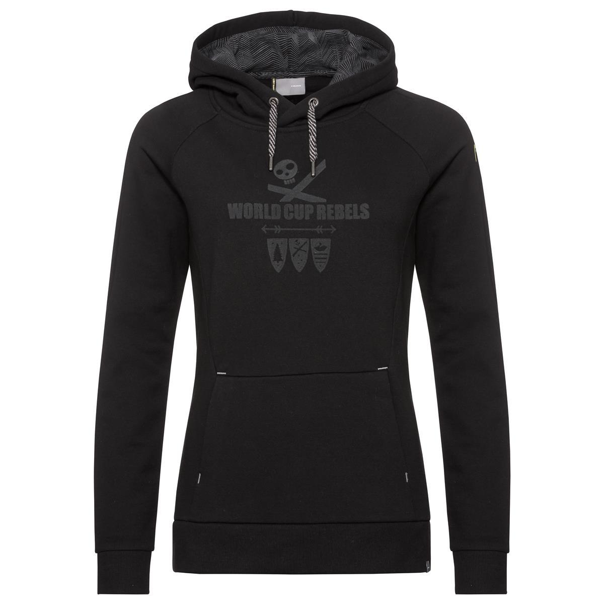 Head apparel Race Hoodie W
