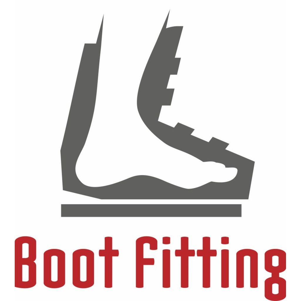 Boot Fitting Boot Fitting