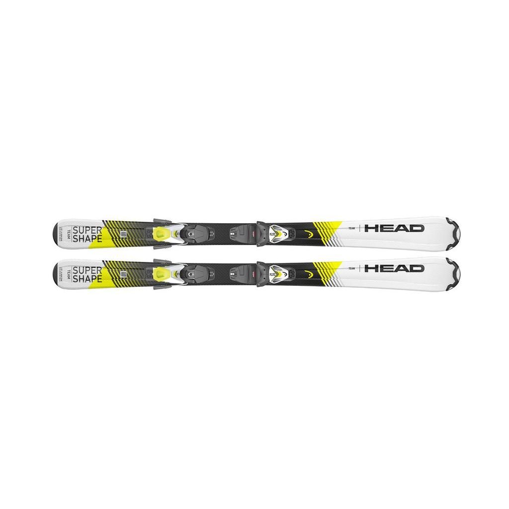 Head Supershape Team SLR PRO