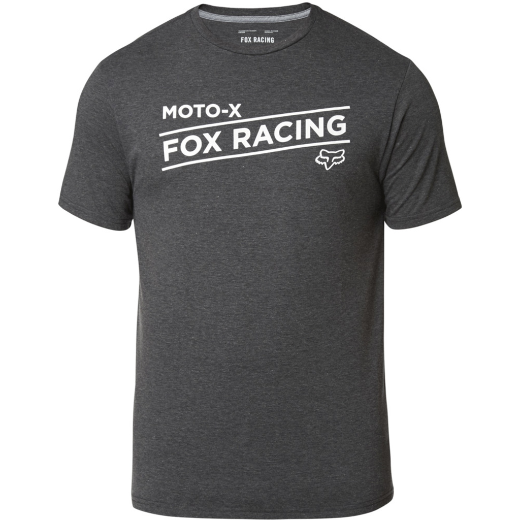 Fox Racing Banner Ss Tech Tee