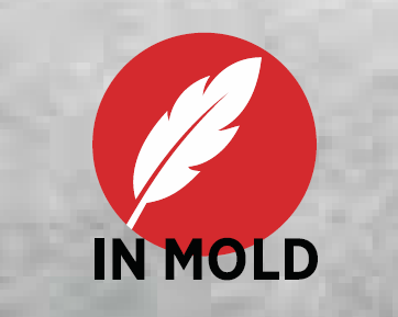In-mold technology