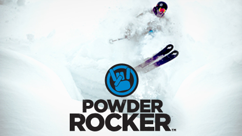 Powder Rocker