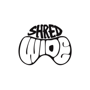 Shred Wide